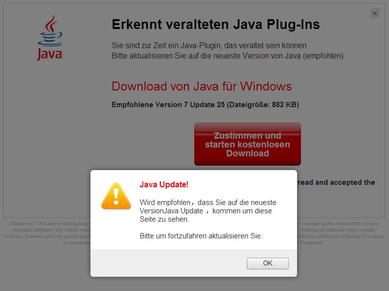 Wie kann ich unterbinden, dass Forumieren automatisch Viren installiert? Forumo10
