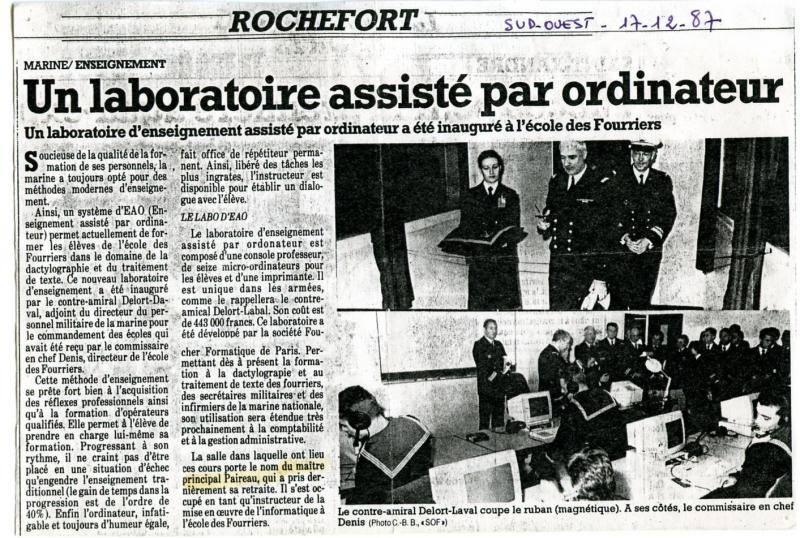 [Les écoles de spécialités] ÉCOLE DES FOURRIERS DE ROCHEFORT - Page 39 17-12-10