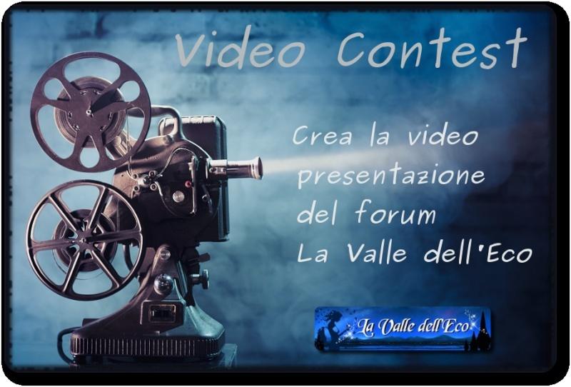I° Video Contest della Valle dell'Eco: VideoPresentazione della Valle dell'Eco Cinepr10