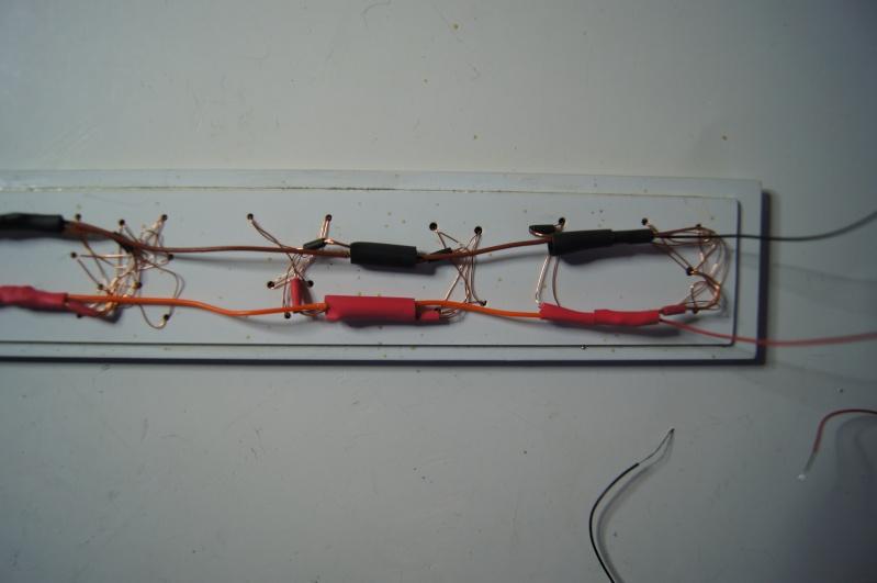 Enseigne éclairée par led cms 18510