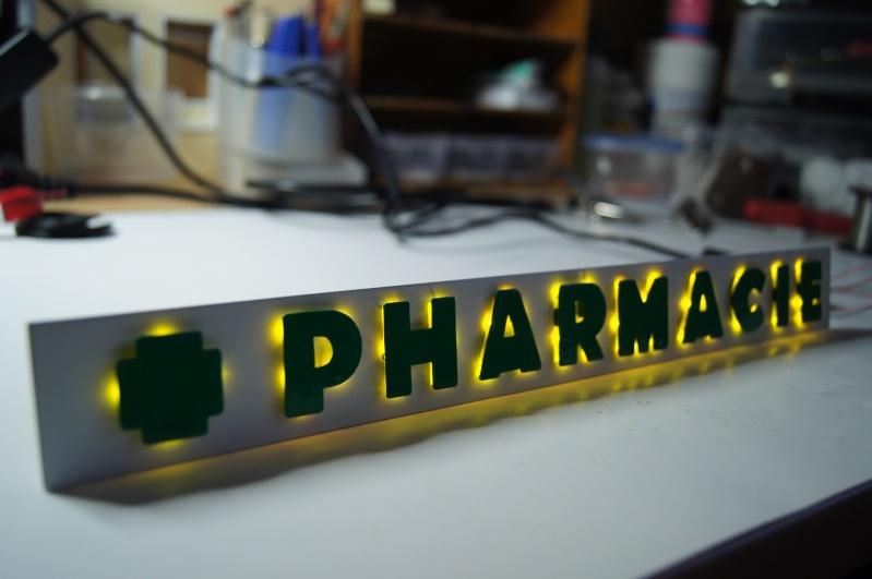Franck's blog : Pharmacie au 1/24. 18911