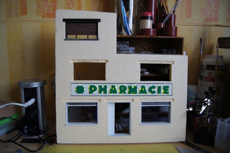 Franck's blog : Pharmacie au 1/24. 23110