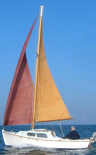 bateau - Si tu pouvais, d'un coup de baguette magique, apporter une grosse amélioration à ton bateau, ce serait quoi ? Ata-2011