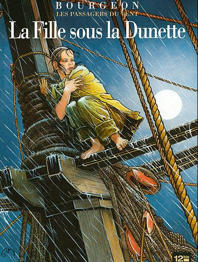coup - Aventures et histoires de mer en BD : ce qui vaut le coup, ou pas Captur11