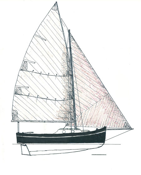 bateau - Si tu pouvais, d'un coup de baguette magique, apporter une grosse amélioration à ton bateau, ce serait quoi ? Numari10