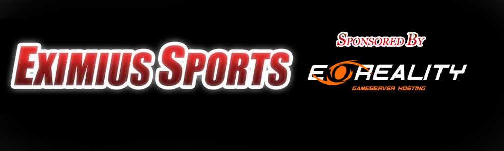 Eximius Sports Gaming Community
