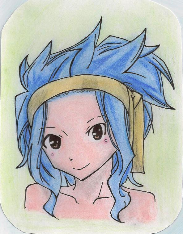 Mes dessins de Fairy Tail Reby_011
