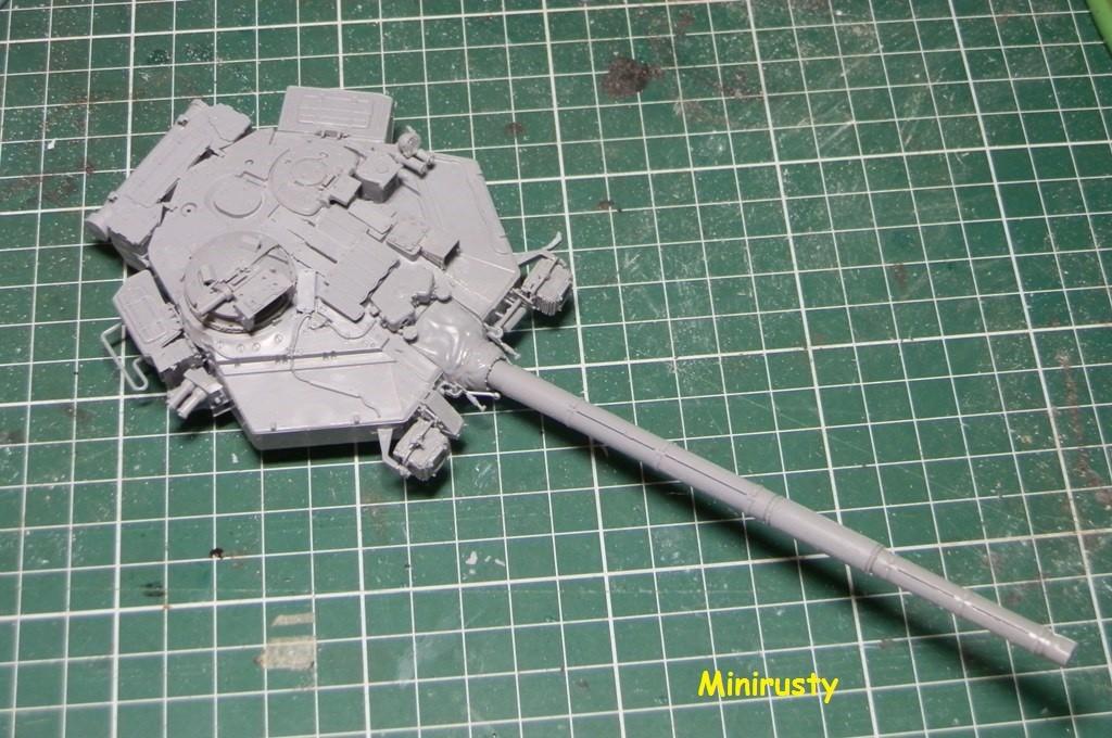 Char T-90 (Zvezda 1/35) P5160010