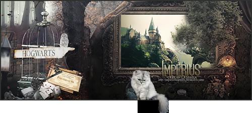 Imperius Hogwarts Confirmación { élite } Logo10