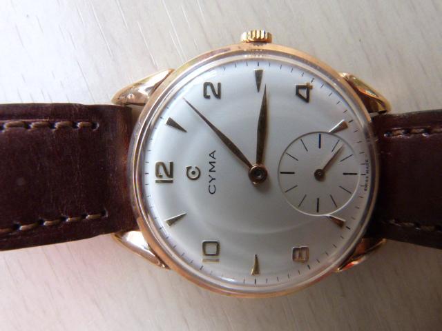 vulcain - [Postez ICI vos demandes d'IDENTIFICATION et RENSEIGNEMENTS de vos montres] - Page 3 P1030312