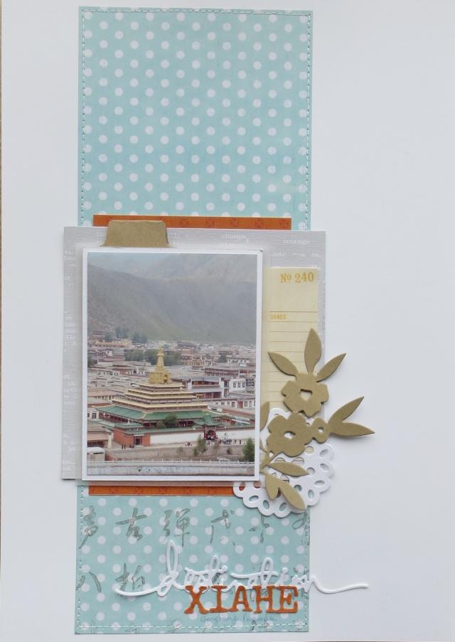 Galerie Sri Lanka - Equipe sacs verts Danie_20