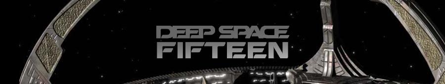 Deep Space 15