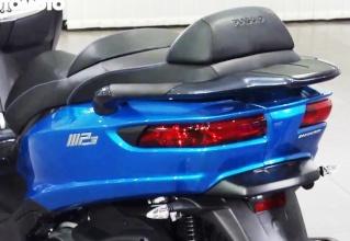 Le nouveau Mp3 Piaggio pour 2014 Mp3_5011