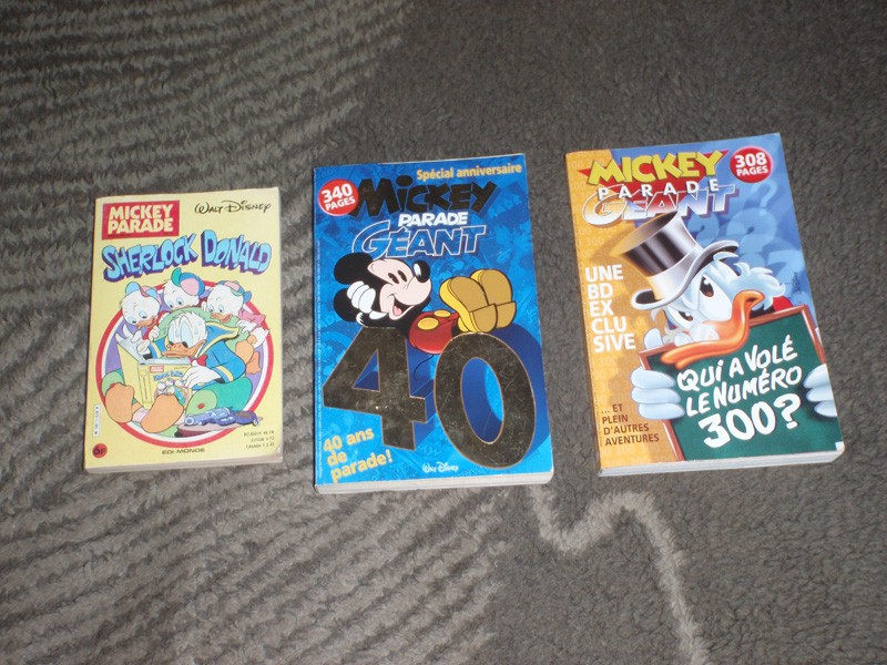 Le coffre à trésor de ScroogeMD - Page 5 Mickey11