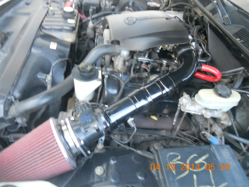 75mm Throttle Body and Intake Kit installed on my other ride. 75mm_t15