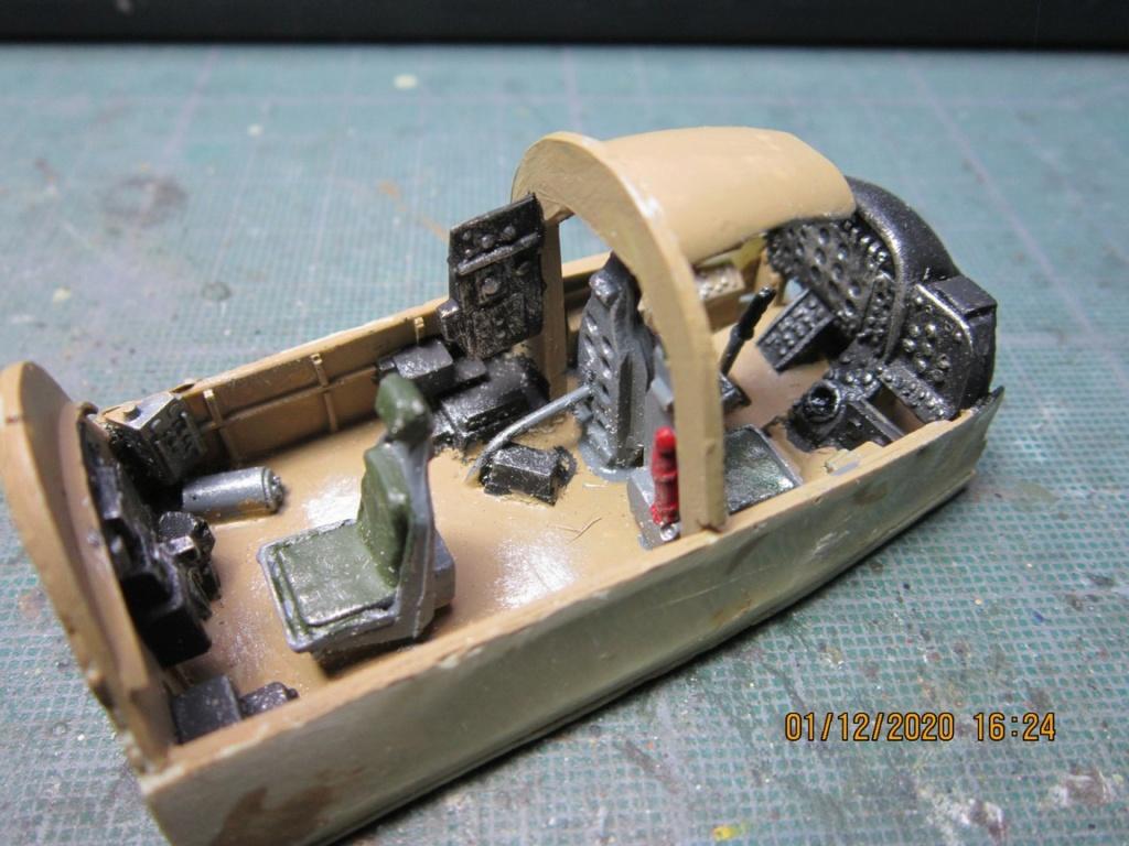 """Breguet BR 1050 """"Alize"""" au 48 de Fonderie miniature (fini) Img_0011"""