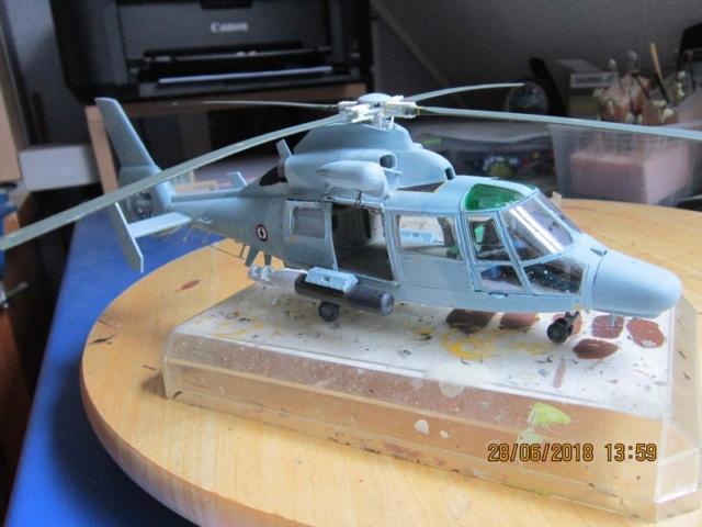 SA.365F/AS.565SA Dauphin II (1/48° de Kitty Hawk) Img_7113