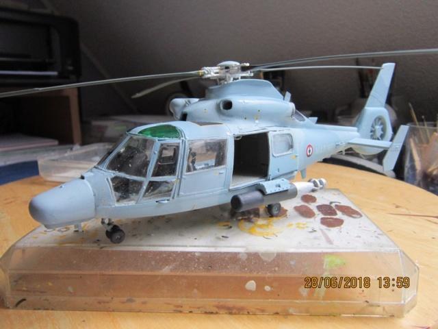 SA.365F/AS.565SA Dauphin II (1/48° de Kitty Hawk) Img_7115