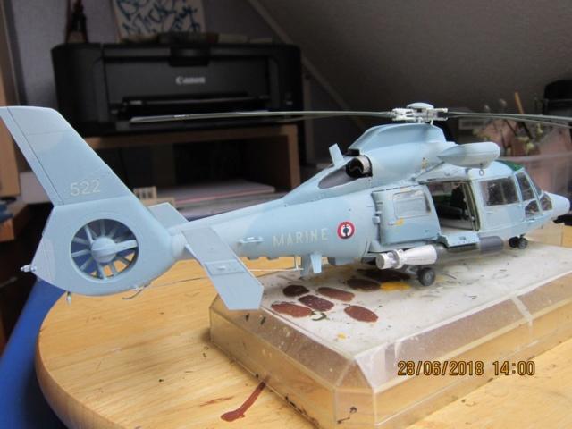 SA.365F/AS.565SA Dauphin II (1/48° de Kitty Hawk) Img_7117