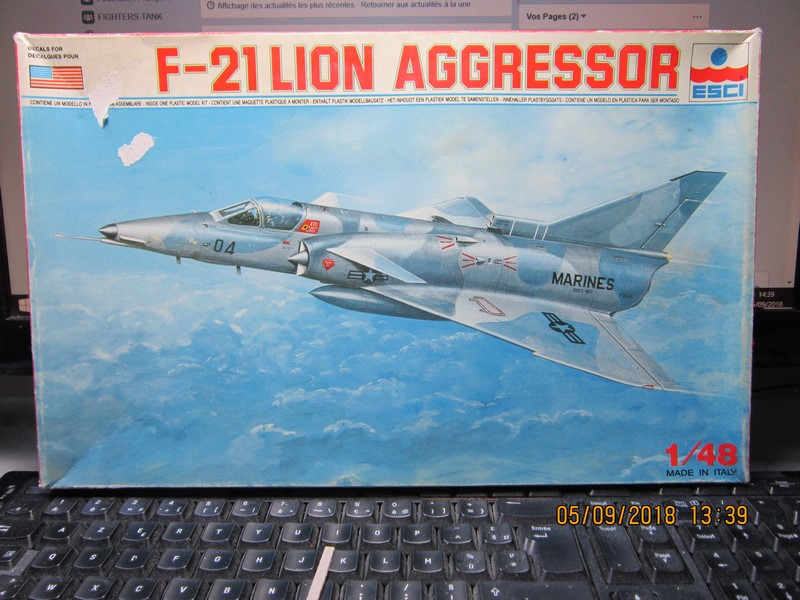 F-21 LION AGGRESSOR [au 48eme de ESCI] Fini Img_7118