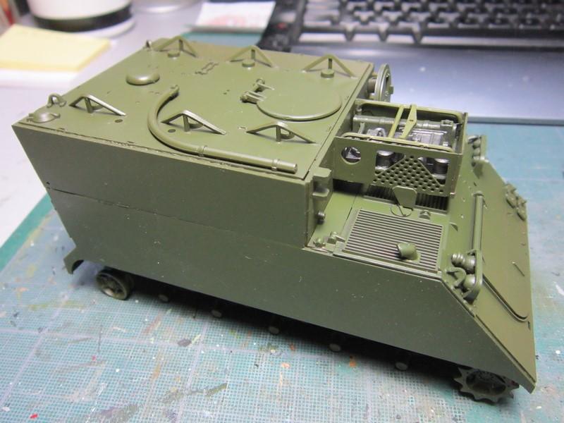 M577 armoured command post car (1/35 de Tamiya) voila le Dio Img_7731
