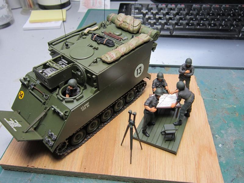 M577 armoured command post car (1/35 de Tamiya) voila le Dio Img_7743