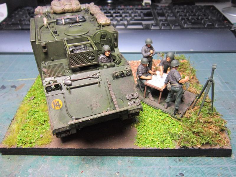 M577 armoured command post car (1/35 de Tamiya) voila le Dio Img_7747