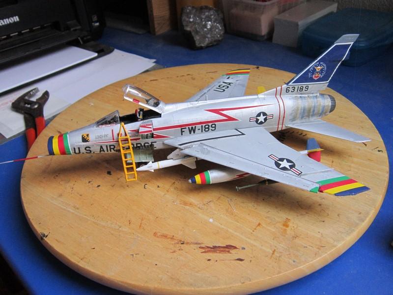 F-100 D (1/48° de Monogram) Img_8727