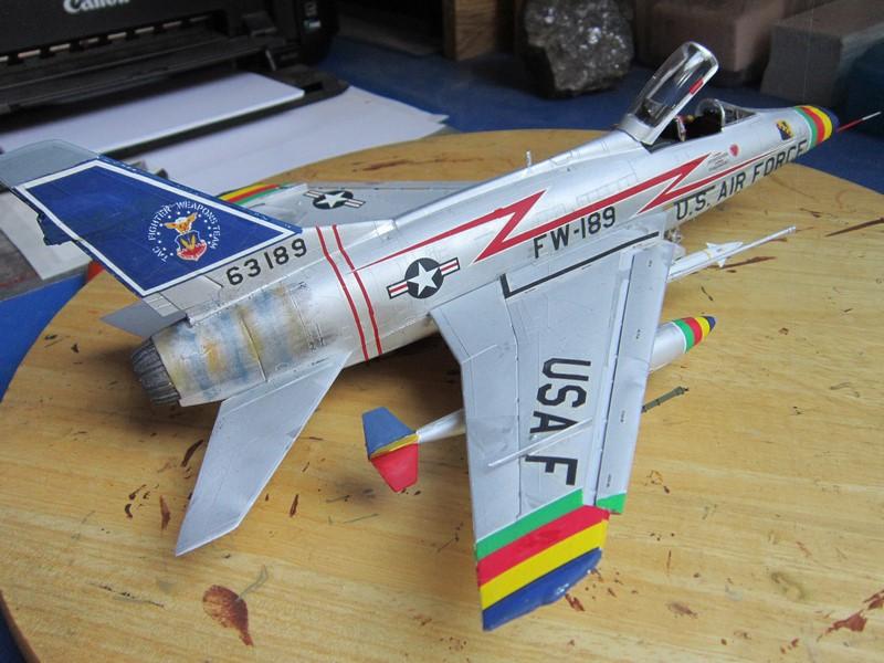 F-100 D (1/48° de Monogram) Img_8729