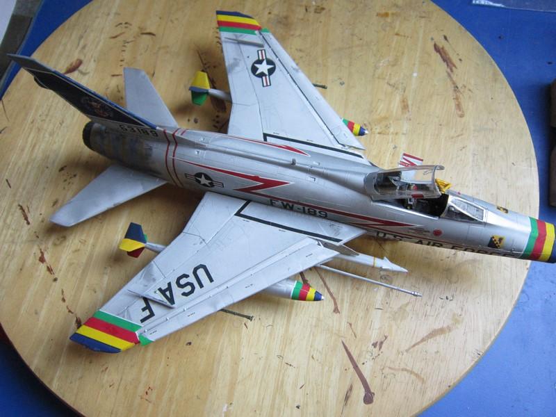 F-100 D (1/48° de Monogram) Img_8732