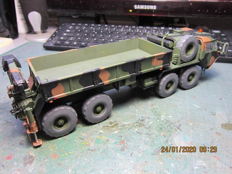 M-977 oshkosh truck (1/35 de ITALERI)---(FINI) Img_9122