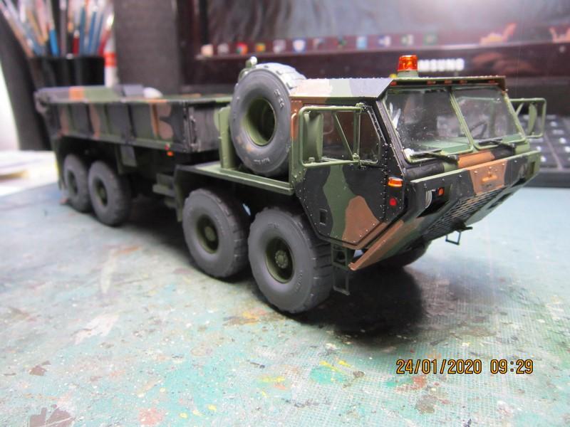 M-977 oshkosh truck (1/35 de ITALERI)---(FINI) Img_9123