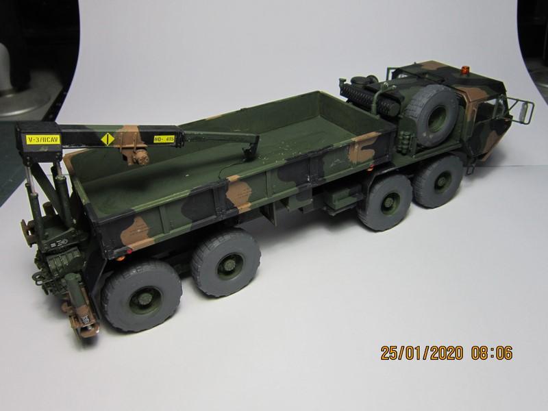 M-977 oshkosh truck (1/35 de ITALERI)---(FINI) Img_9131