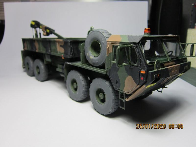 M-977 oshkosh truck (1/35 de ITALERI)---(FINI) Img_9132