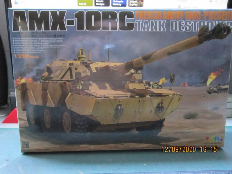 AMX 10 RC de chez TM au 35 Img_9710
