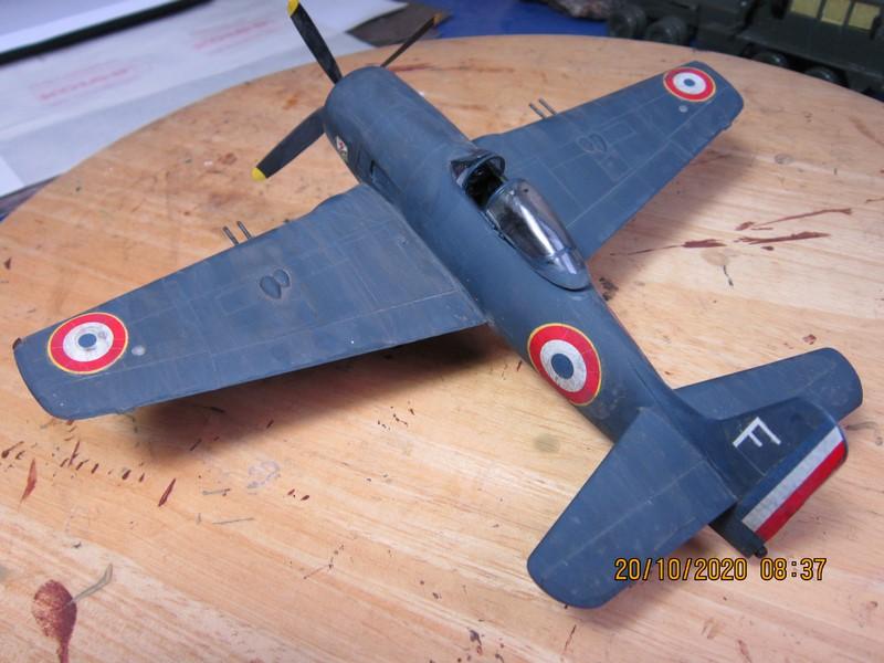 F8F-1B  bearcat au 48 de Hobby craft (le dernier de l'indo) (Fini) Img_9827