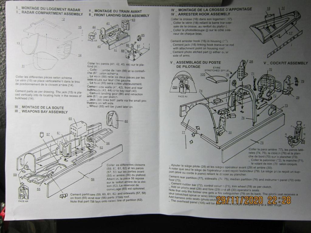 """Breguet BR 1050 """"Alize"""" au 48 de Fonderie miniature (fini) Img_9973"""