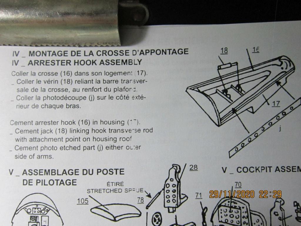 """Breguet BR 1050 """"Alize"""" au 48 de Fonderie miniature (fini) Img_9974"""