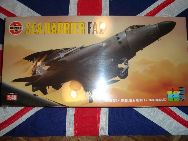 SEA Harrier FA2 au 48° de Airfix (la fin) Sea_ha10