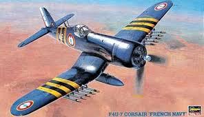 "F4U-7 Corsair ""french navy"" 48 de HASEGAWA (fini) Tzolzo15"