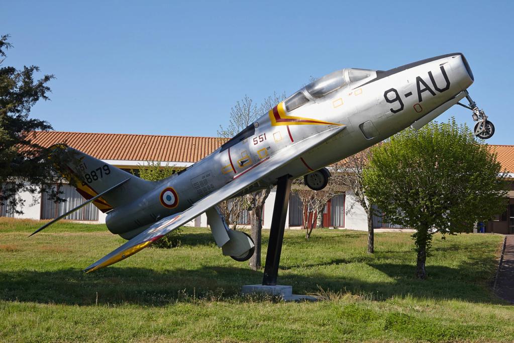 F-84F Thunderstreak (1/48 de HELLER) Zgps10
