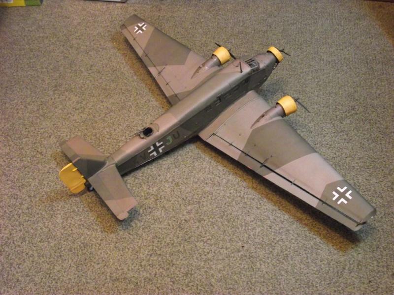 Junkers Ju 52, 1:35 Ju_33810