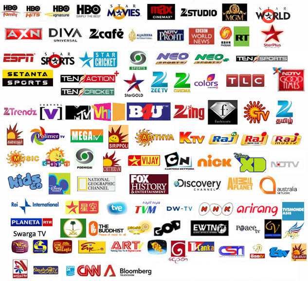 cable tv channel