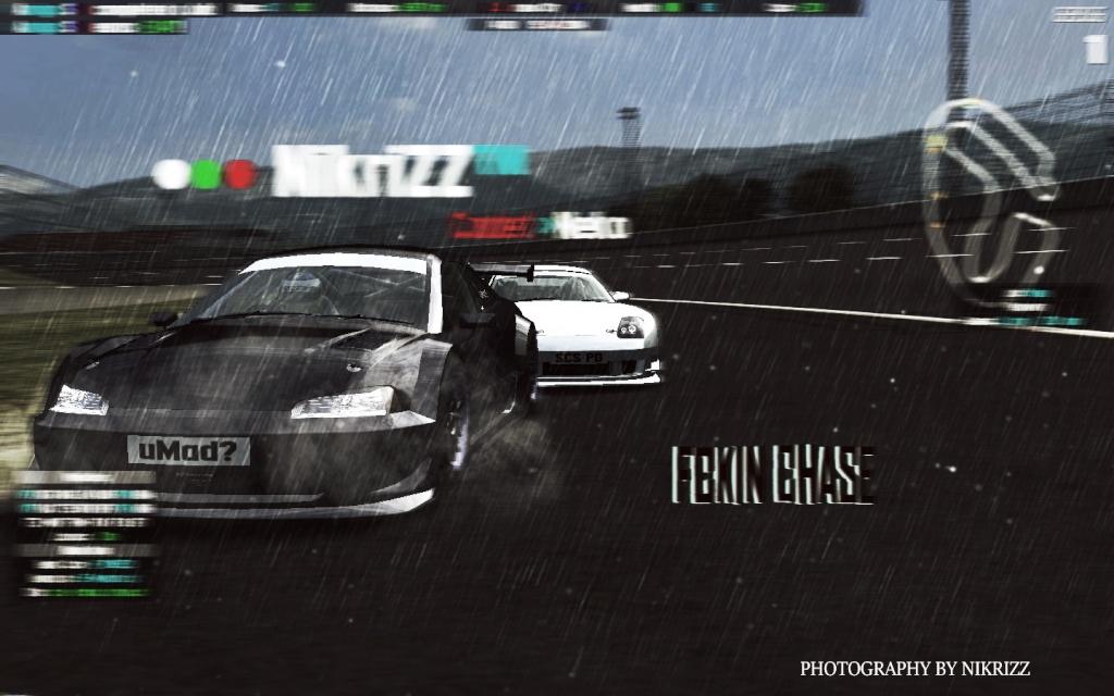 NikriZZ Album .. Chase10