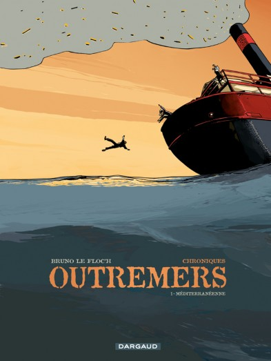 coup - Aventures et histoires de mer en BD : ce qui vaut le coup, ou pas Chroni10