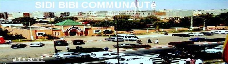 Liens vers la commune de Sidi Bibi Sidi-b10