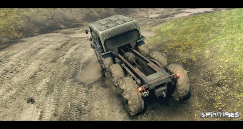 Обновление блога Spin Tires - грязь и вода (31.08.13) 00398610