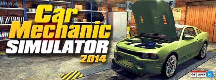 Car Mechanic Simulator 2014 / Симулятор Автомеханика 2014  36252510