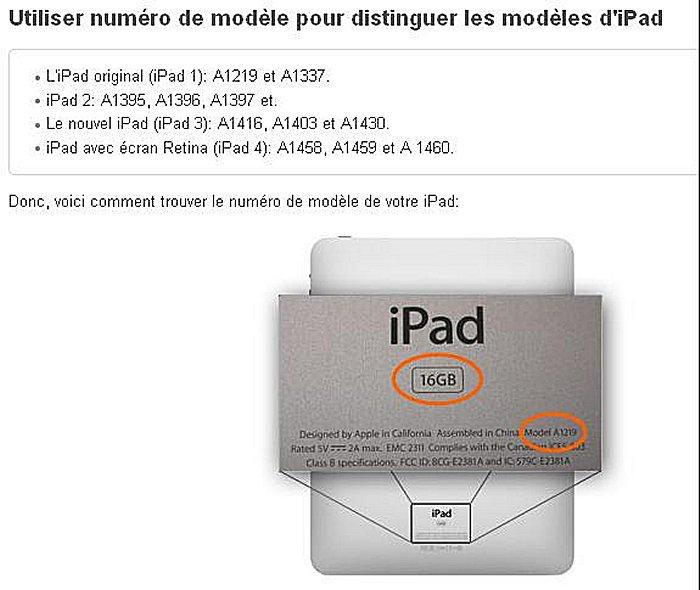 Ipad et ses secrets , comment éviter l'arnaque Ipad_410