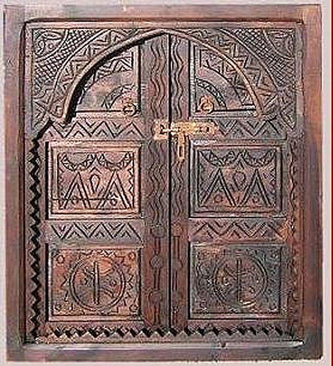 Mimouni : chef d'oeuvre du génie Amazighien Mimoun22